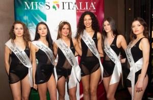 Camilla Vianello è Miss Miluna Odissea per Miss Italia