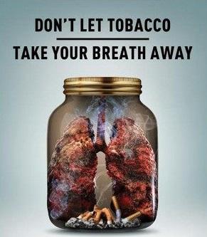 Tabacco e salute, il tema per la Giornata mondiale contro il fumo 2019