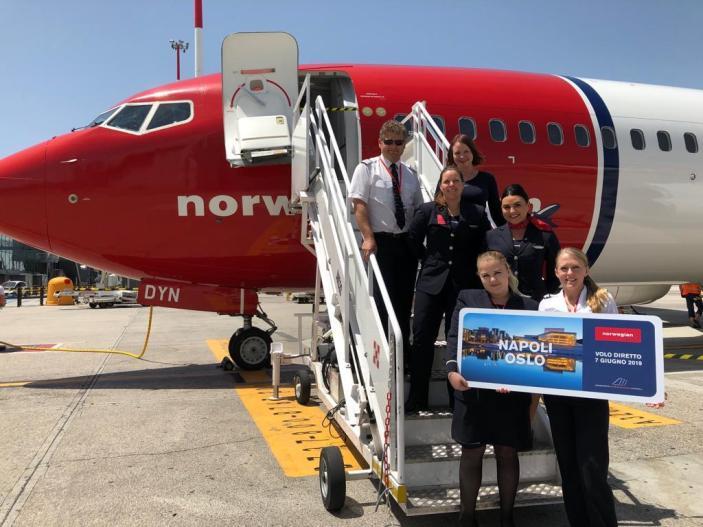 Norwegian, Miglior compagnia aerea low-cost in Europa
