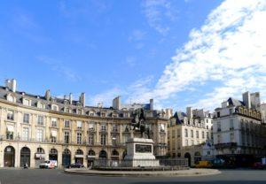 Parigi è sempre Parigi !