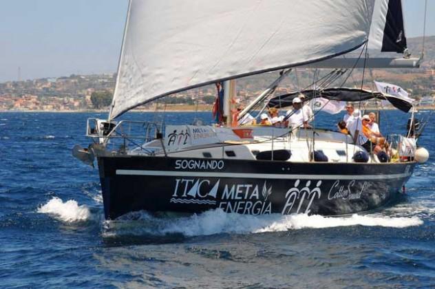 """AIL: 50 anni """"sognando Itaca"""", parte il viaggio nel mare della solidarietà"""