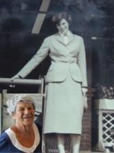 Il D-Day Squadron a Venezia accolto dalla prima hostess italiana