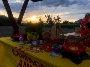 San Marzano in festa per il re dei pomodori