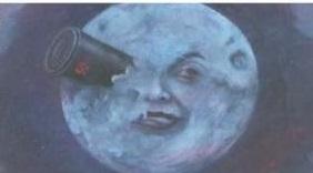 A Maiori uno speciale alla Luna