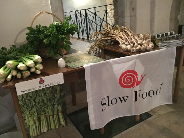 slow food village