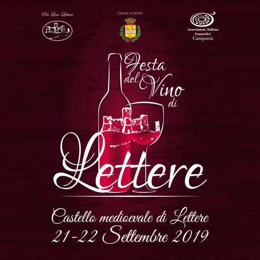 Al via la Festa del vino di Lettere (NA)