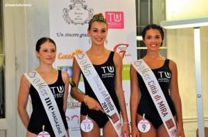 Giorgia Perugini è Miss Riviera del Brenta 2019