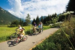 Le vacanze eco-friendly che stanno sempre di più prendendo il sopravvento tra le famiglie italiane