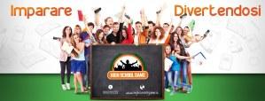 High School Game 8: Presentata la nuova edizione