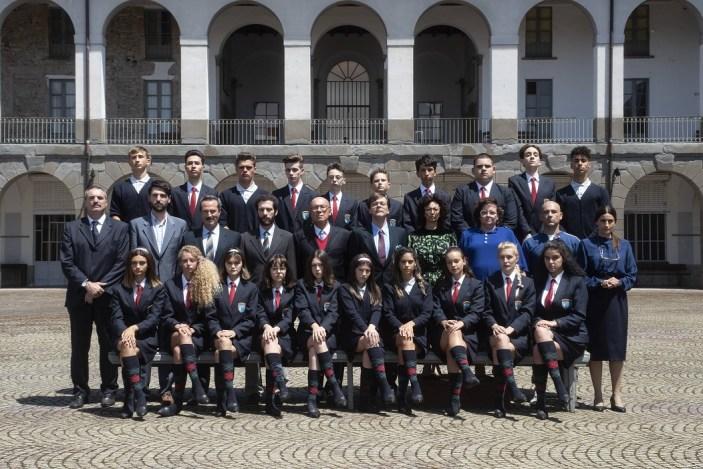 """SuRai 2la quarta edizione de""""Il Collegio"""""""