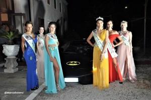 Miss Earth Italy: Maria Teresa Gonzalez, vince la prima selezione in Veneto