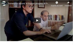"""""""Torneremo ancora"""", è il nuovo progetto di Franco Battiato"""