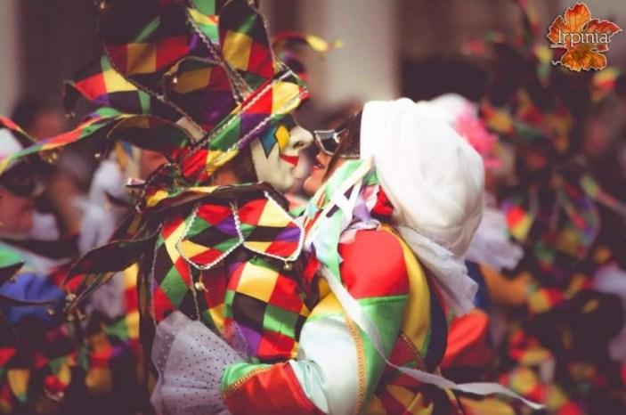 Castelvetere sul Calore racconta il suo Carnevale
