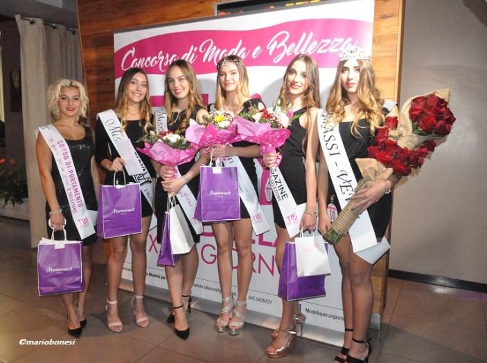 Miss Eden 2020: Roberta Florea si aggiudica la seconda selezione
