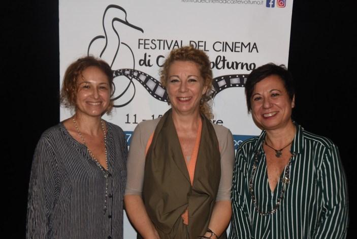 Tutto pronto per la II edizione del Festival del Cinema di Castel Volturno