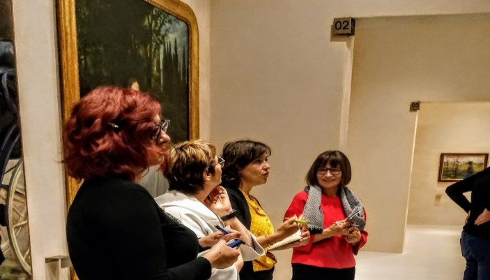 La medicina narrativa torna al museo Bailio di Treviso