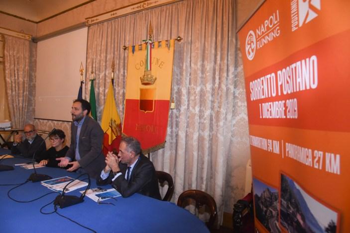 """La """"Napoli City Half Marathon"""" sbarca in città"""