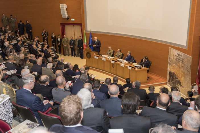 Esercito: Motore tecnologico e di innovazione