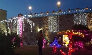 """Al via ad Agropoli lo straordinario """"Natale delle Meraviglie"""""""