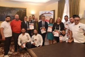 """La Campania celebra """"L'arte del pizzaiolo napoletano"""""""