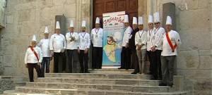 Gallipoli: Chefs in trasferta per la cozza tarantina