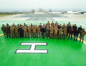 Missione in Kosovo: inizio anno denso di attività per il contingente italiano