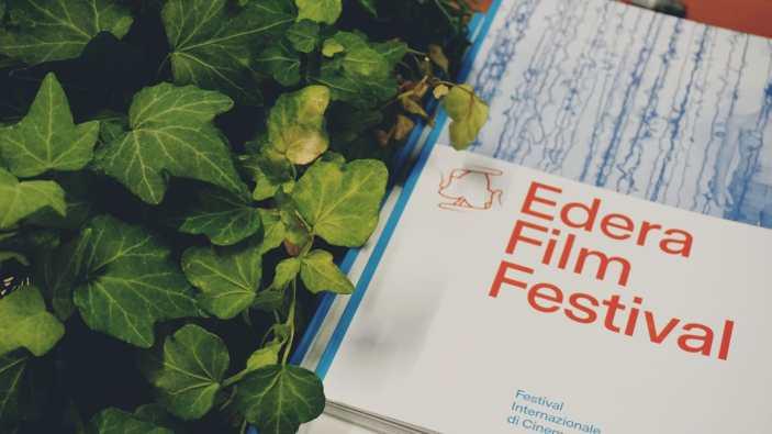Edera Film Festival III edizione, iscrizioni aperte fino a Marzo