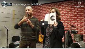 """""""Il lanciatore di donne"""" dei Letti Sfatti approda a Treviso"""