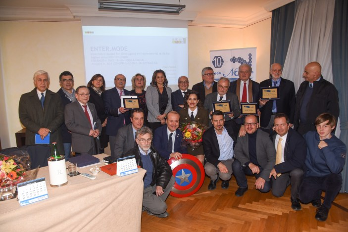 NOI-Napoli Open Innovation festeggia dieci anni
