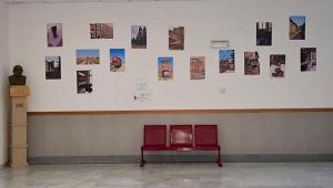 Un muro per ricordare gli orrori dell'Olocausto al tribunale di Torre Annunziata
