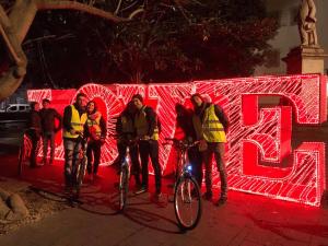 San Valentino speciale con bike tour per i luoghi più romantici di Napoli