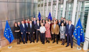 Appellarsi alle regole del mercato interno per far fronte alla mancanza di cooperazione tra stati membri in situazione di emergenza sanitaria. Il Covid-19 sta dividendo l'Europa?