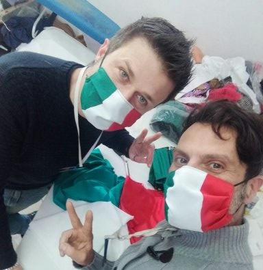 Covid 19: UECOOP, gli italiani spenderanno 2 mld per le mascherine
