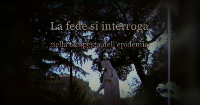 La fede ai tempi del Covid19, nasce a Napoli un programma TV
