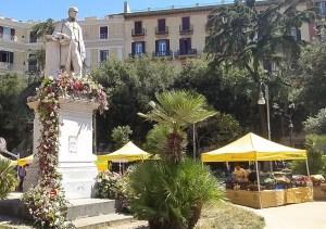L'Italia riparte dai fiori