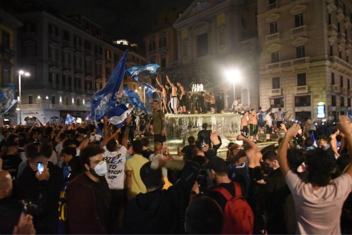 La Coppa Italia torna a Napoli per la sesta volta
