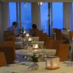 """Amalfi, torna a splendere la terrazza """"Da Ciccio Mare e Terra"""""""