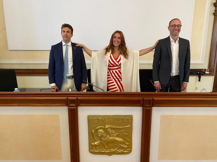 FASE 3: Manovra da 120 mln in Veneto per la ripartenza