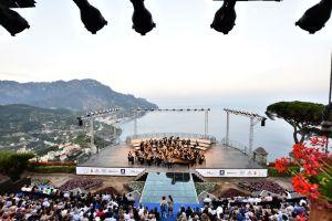 Il 68o Ravello Festival apre omaggiando Ennio Morricone