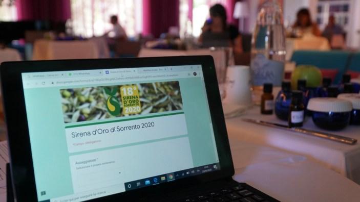 Sirena d'Oro: Umbria e Lazio vincono l'edizione 2020