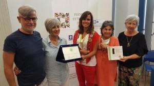 EXTRABIO CAMPANIA 2020: L'ECCELLENZA ALL'INSEGNA DELLE DONNE