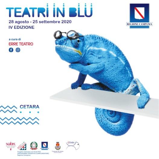 Riparte dalla terra ferma Teatri in blu a Cetara