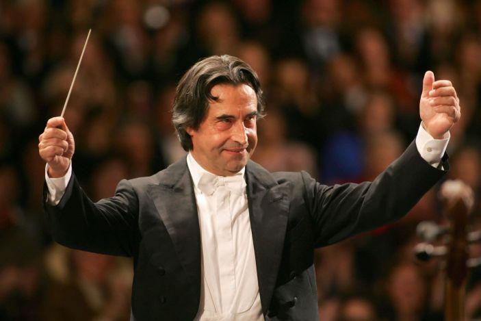 Prima volta per Riccardo Muti al Ravello Festival