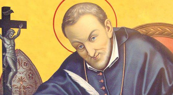 Il canzoniere di Sant'Alfonso studiato al Conservatorio di Frosinone