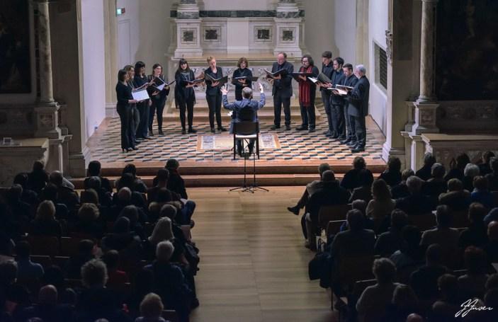 Treviso: Musica antica in casa Cozzi