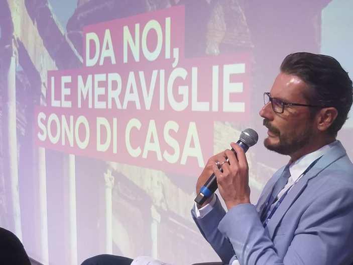 Città Metropolitana di Napoli conquista il Salone Mondiale dei Siti UNESCO