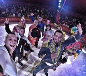 Circo di Mosca sceglie Vicenza per l'unica tappa veneta
