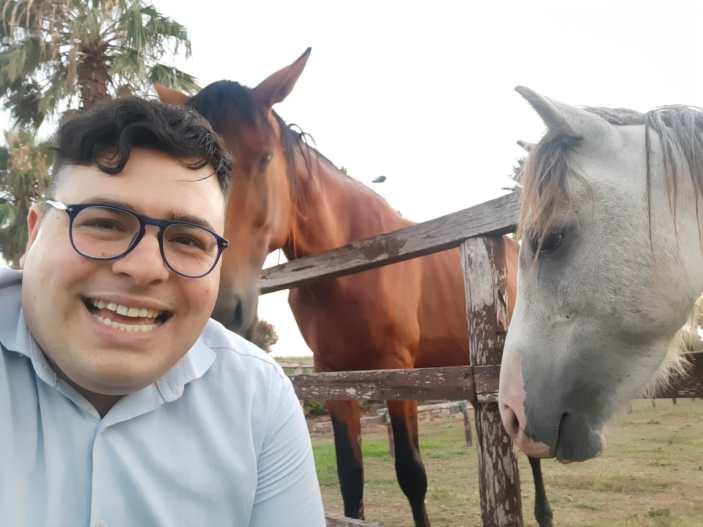 La raccolta fondi per il sogno di Nicola, una fattoria didattica gratuita