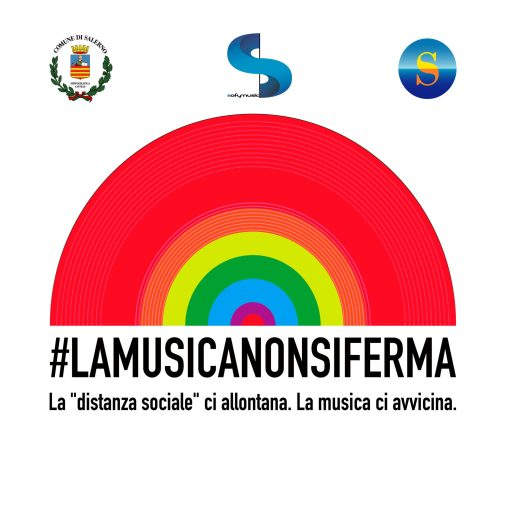 La musica non si ferma, 11 dj in streaming live