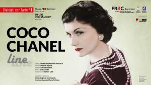 COCO CHANEL. Line: Il Museo FRaC celebra la stilista del Novecento